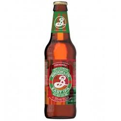 biere - BROOKLYN EAST INDIA PALE ALE 35,5 CL - Planète Drinks