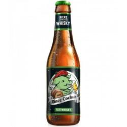 biere - RINCE COCHON WHISKY 33CL - Planète Drinks