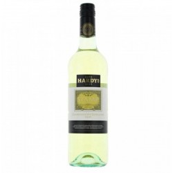 HARDY'S STAMP SEMILLON...