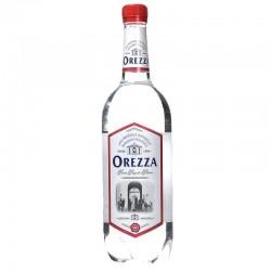EAU PLATE - OREZZA EAU MINERALE PLATE 1L - Planète Drinks