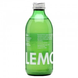 EAU PLATE - LEMONAID LIME 33CL - Planète Drinks