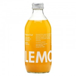 EAU PLATE - LEMONAID PASSION 33CL - Planète Drinks