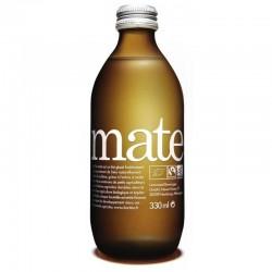 EAU PLATE - CHARITEA MATE 33CL - Planète Drinks