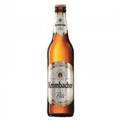 biere - KROMBACHER PILS 50CL - Planète Drinks