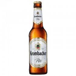 biere - KROMBACHER PILS 33CL - Planète Drinks