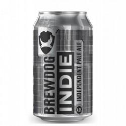 biere - BREWDOG IPA CAN 33CL - Planète Drinks
