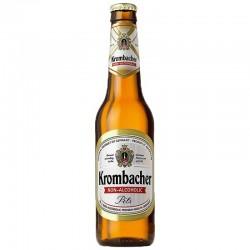 biere - KROMBACHER PILS SANS ALCOOL 33CL - Planète Drinks