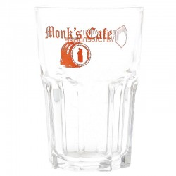 VERRE MONK'S CAFE 33CL