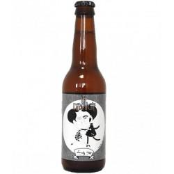 biere - LA DEBAUCHE LINDY HOP 33CL 5% - Planète Drinks