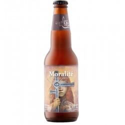 biere - DIEU DU CIEL MORALITE 33CL - Planète Drinks