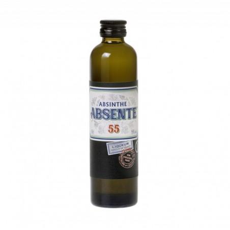 ABSINTHE ABSENTE 10CL