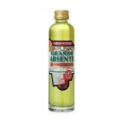 ABSINTHE GRANDE ABSENTE 10CL