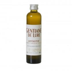 APERITIF - GENTIANE DE LURE 10CL - Planète Drinks