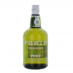 PORTO - PORTO VALDOURO BLANC 75CL - Planète Drinks