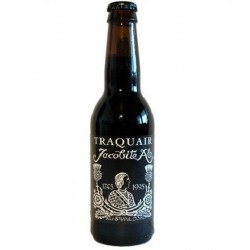 TRAQUAIR JACOBITE ALE 0.33L MB