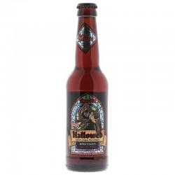 biere - ROBINSONS TROOPER HALLOWED 0.33L - Planète Drinks