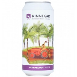 KINNEGAR YANNARODDY 44CL CAN