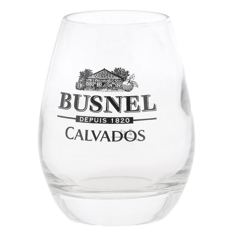 VERRES A SPIRITUEUX - VERRE BUSNEL CALVADOS 2CL - Planète Drinks