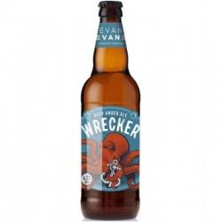 biere - EVANS EVANS WRECKER 50CL - Planète Drinks