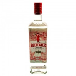 GIN - BEEFEATER LONDON GIN 1L - Planète Drinks