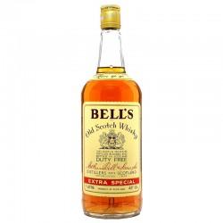 WHISKY - BELLS EXTRA SPECIAL N.A SCOTCH WHISKY 1L - Planète Drinks