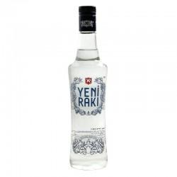 LIQUEUR - YENI RAKI EAU DE VIE TURQUE 70CL - Planète Drinks