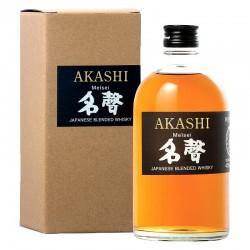 COFFRET ALCOOL - COFFRET AKASHI MEÏSEI WHISKY 50CL - Planète Drinks