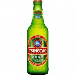 biere - TSINGTAO 0.33L - Planète Drinks