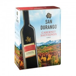 SAN DURANGO CABERNET...