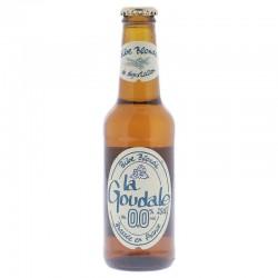 LA GOUDALE 0.0 SANS ALCOOL...
