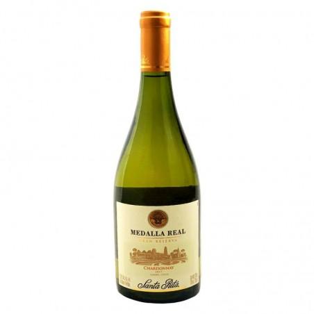 - SANTA RITA MEDALLA REAL CHARDONNAY 75 CL - Planète Drinks
