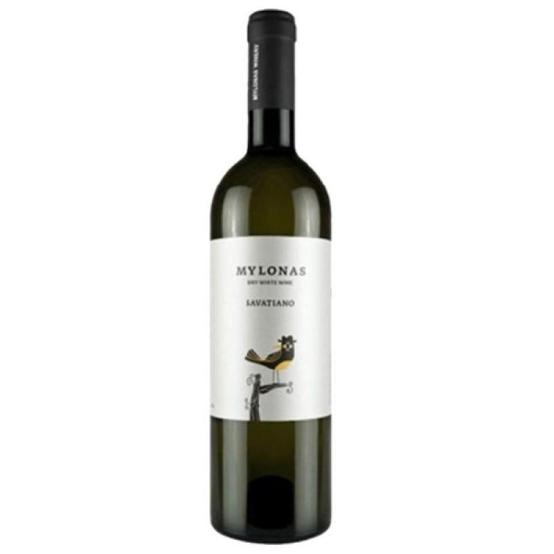 - MYLONAS SAVATIANO NEMEA IGT 2015 75 CL - Planète Drinks