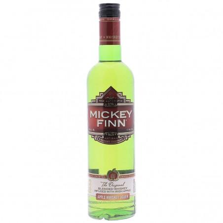 MICKEY FINN'S APPLE WHISKEY 70CL
