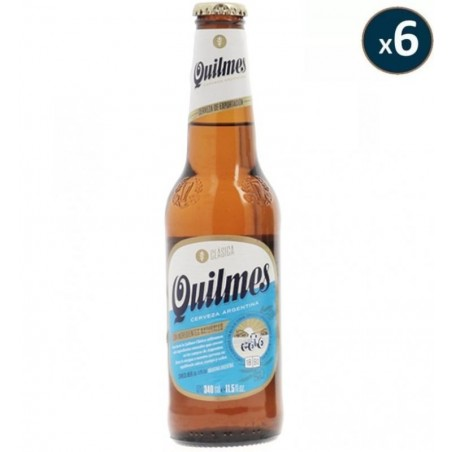 QUILMES 6*34CL