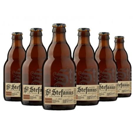 ST STEFANUS 6*33CL