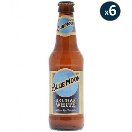 BLUE MOON 6*33CL