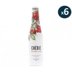 CHERIE CERISE 6*33CL