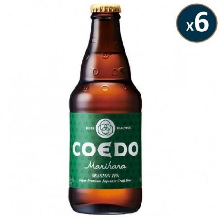 COEDO MARIHANA 6*0.333L