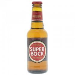 SUPER BOCK 25CL