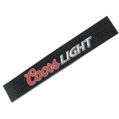 COORS LIGHT BAR RUNNER