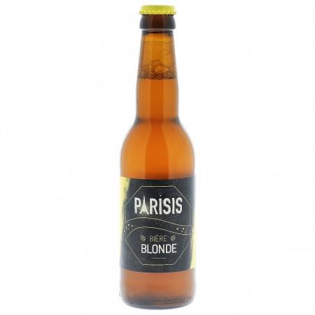 PARISIS BLONDE 33CL