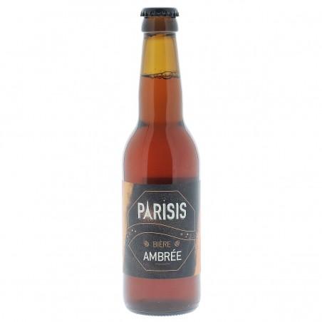 PARISIS AMBREE 33CL