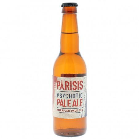PARISIS PSYCHOTIC 33CL