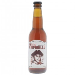 HERMINE PETITE FRIPOUILLE 33CL