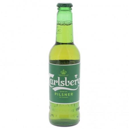 CARLSBERG GREEN 33CL
